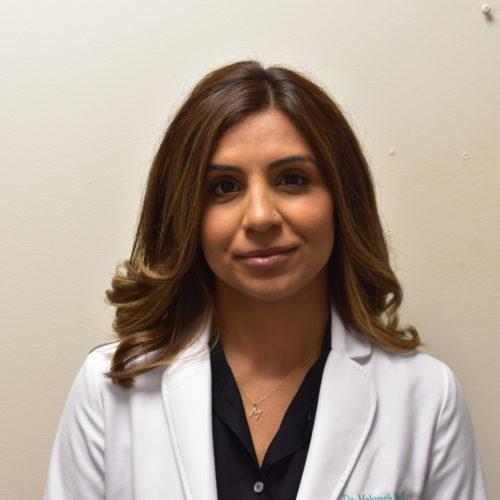 Dr. Mehvash Hadi