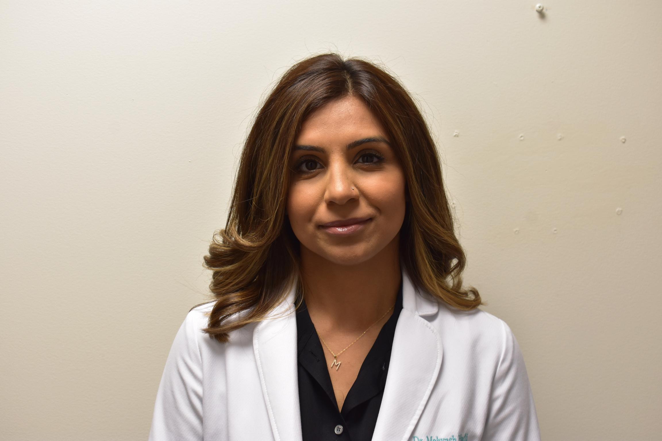 Dr. Mehvash Hadi Hadi Medical Group New York