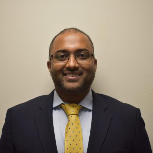 Dr. Abdussami Hadi