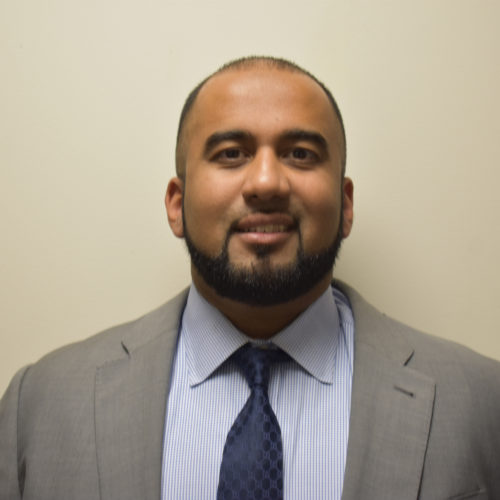 Dr. Mohammed Hadi