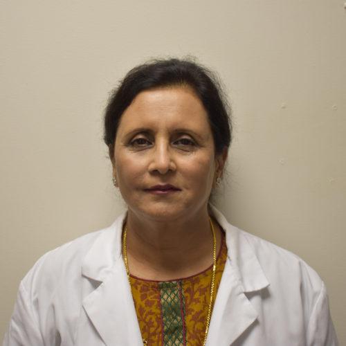 Dr. Shariyar Hadi
