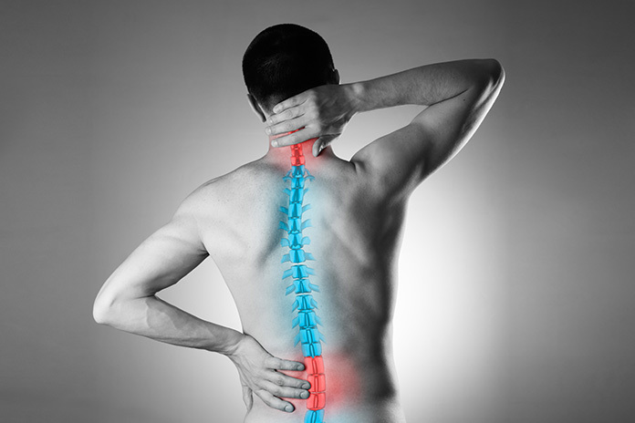 Vertebral Compression Fracture New York