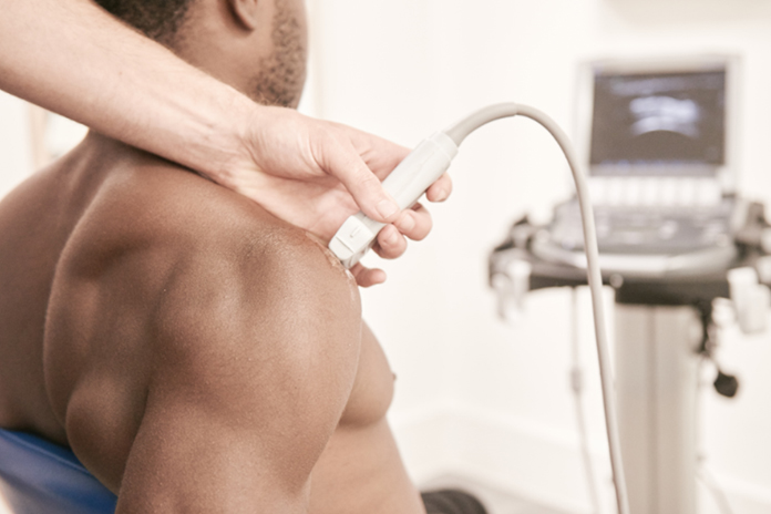 Ultrasound Guided Joint and Bursa Injections New York