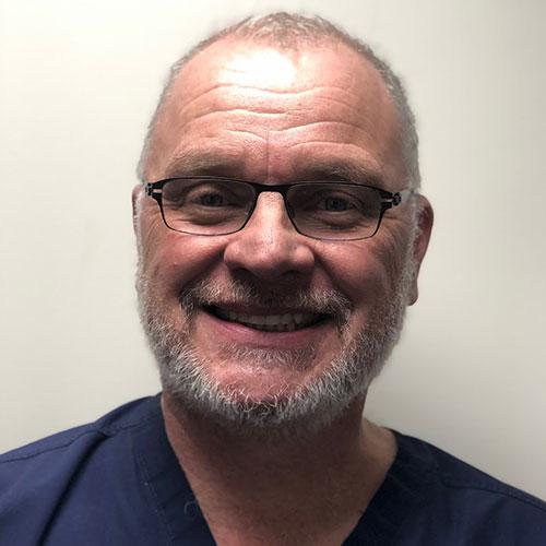 Dr. Edward Yost