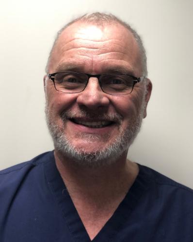 Dr. Edward Yost, Anesthesiologist