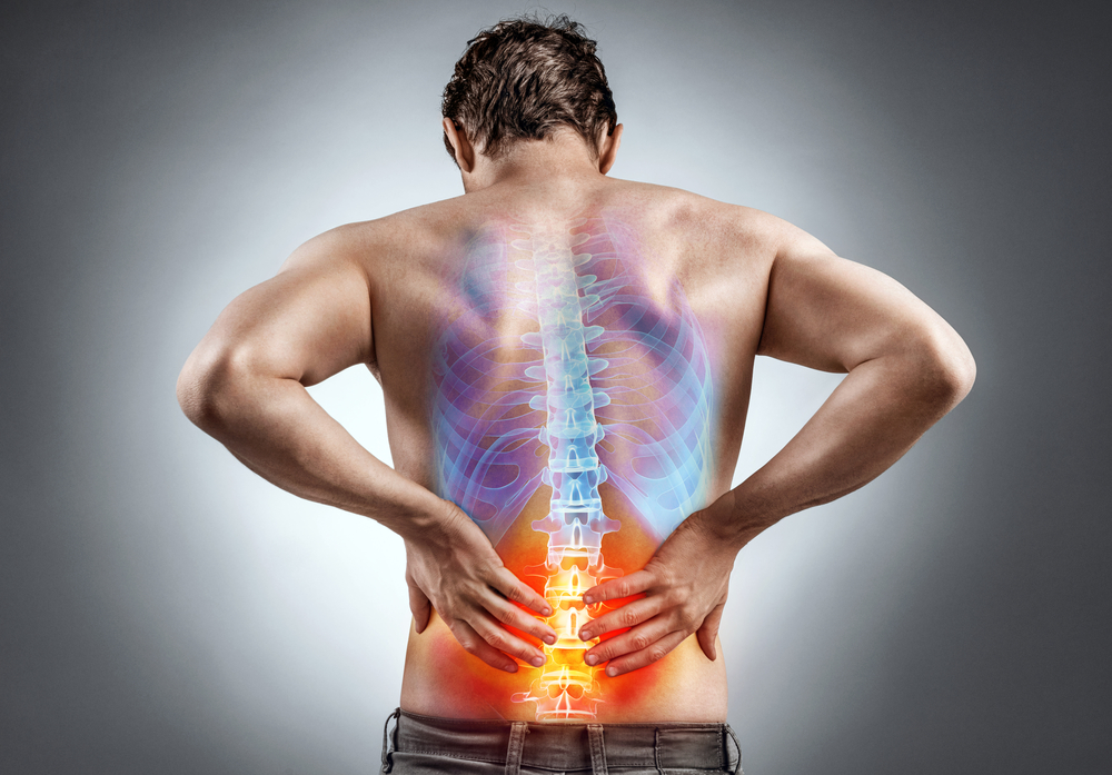 Lumbar, Thoracic and Cervical Facet Joint Injections New York