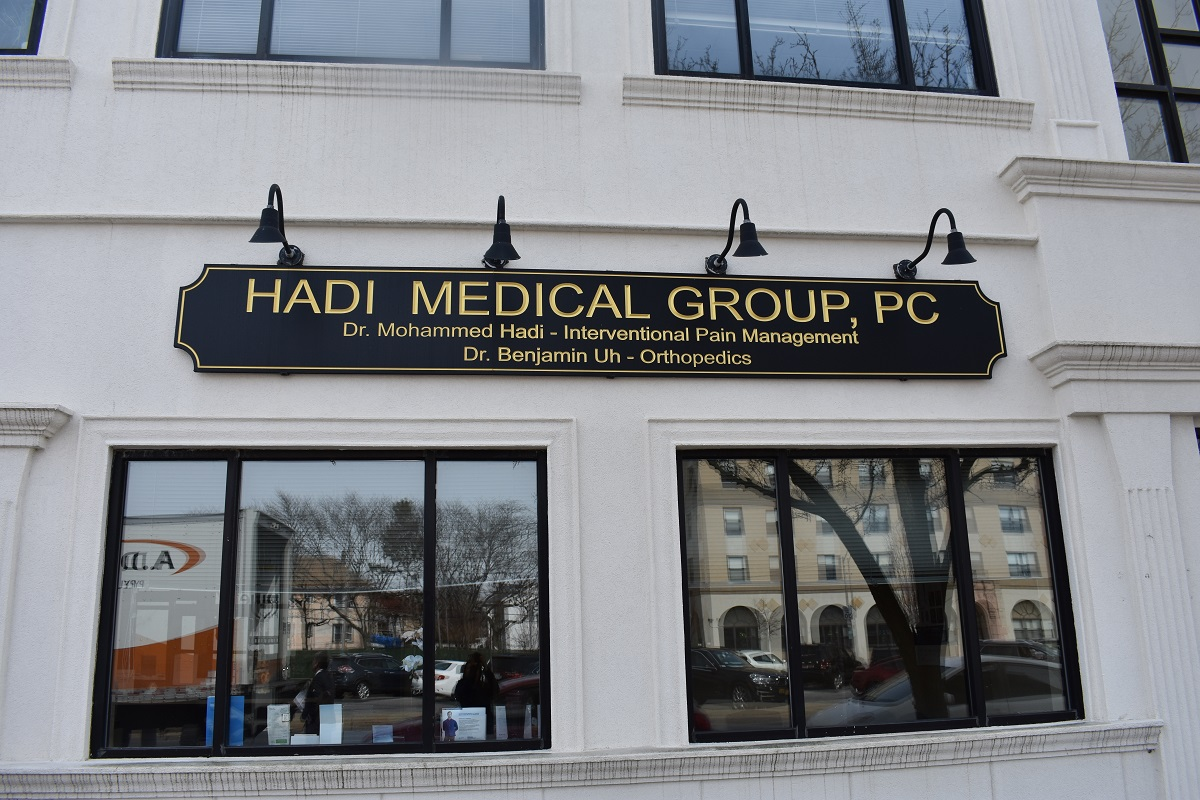 Hadi Medical Group in Long Beach, NY