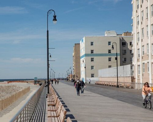 5 Top Things To Do in Long Beach, NY