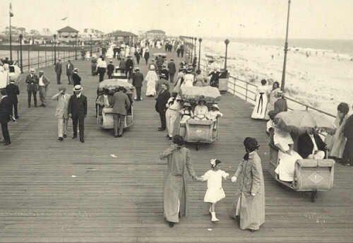 History of Long Beach, NY