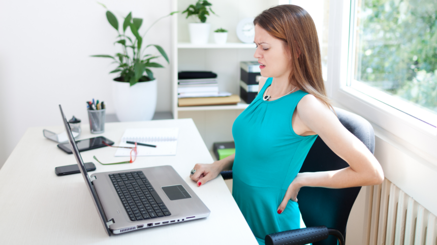 What Does Your Lower Back Pain Try To Tell You?