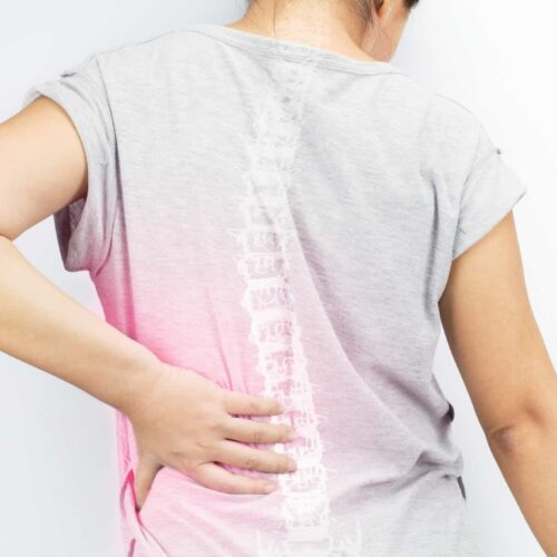 Benefits of Spinal Cord Stimulation for Chronic Pain